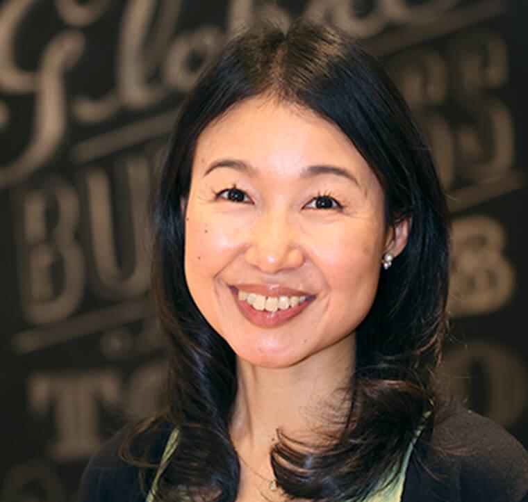 Maiko Noguchi