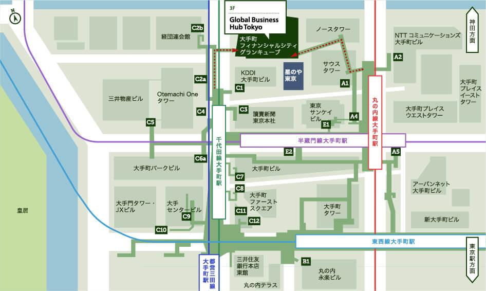 map-approach